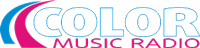 Logo rádio Color